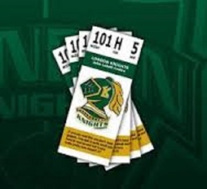 Win tickets to the London Knights pre-season game against the Erie Otters September 12th